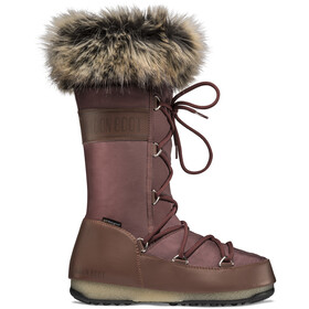 Moon Boot Monaco WP 2 Winter Boots Dames, rust